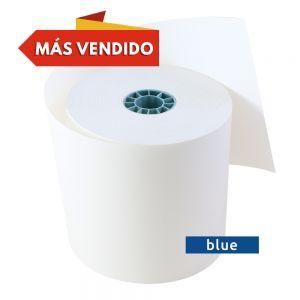 ROLLO TÉRMICO AZUL
